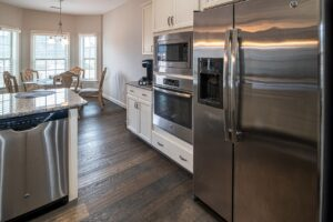 Remodeling A Kitchen