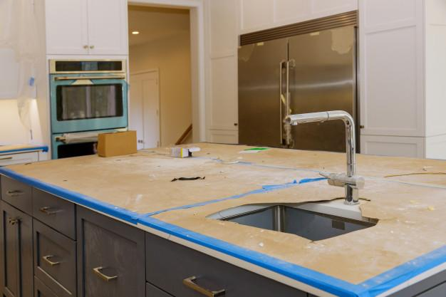 Can you Remodel a Kitchen for $5000?