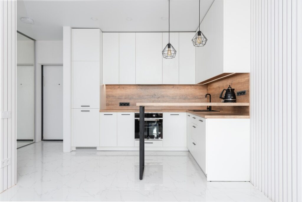 The 5 Best and Affordable Kitchen Remodel Ideas on A Budget You Need to Know